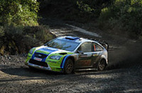 【WRC 2006】第13戦トルコ、天候&路面の変化に冷静に対応、グロンホルムが今季5勝目の画像