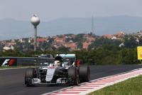 【F1 2016 速報】第11戦ハンガリーGP、ハミルトン3連勝でポイントリーダーにの画像
