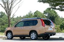 日産エクストレイル20X(4WD/CVT)/25X(4WD/CVT)【試乗速報(前編)】
