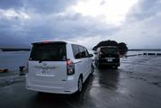 トヨタ・ヴォクシーZS(FF/CVT) vs 日産セレナ ハイウェイスター(FF/CVT)【短評(後編)】