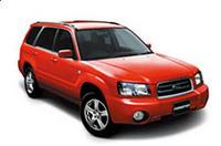 「スバル・フォレスター」にタフな特別仕様車の画像