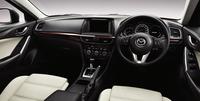 マツダが「アテンザ」全車に自動ブレーキを採用の画像