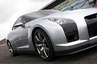 新型「GT-R」、気になるお値段をアメリカでのライバルからズバリ予測!の画像