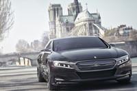シトロエン、コンセプトカー「Numero 9」を発表【北京モーターショー2012】
