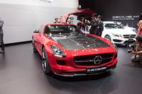 「SLS AMG GT FINAL EDITION」