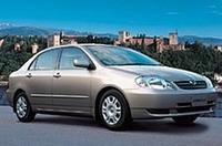 トヨタ「カローラ」ファミリーに特別仕様車の画像