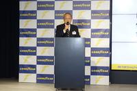 金原社長は、「『ベクター4シーズンズ ハイブリッド』を指名買いするユーザーが増えたほか、オフィシャルウェブサイトへのアクセスも急増した」と語った。