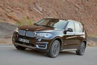 「BMW X5 xDrive50i」
