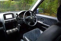 ホンダCR-V 「パフォーマiG」(4AT)/「フルマークiG 2WD」 (4AT)【試乗記】の画像