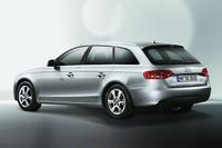 アウディA4にお買い得な特別仕様車