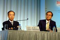 ホンダ、EVとPHVを2012年に発売