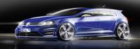 VWが300psの新型「ゴルフR」を発表【フランクフルトショー2013】の画像