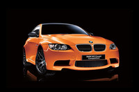 「BMW M3クーペコンペティション」