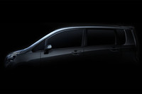 2012年12月20日にマイナーチェンジ予定の新型「ダイハツ・ムーヴ」