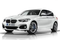 「BMW 1シリーズ」