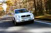 トヨタRAV4 G(4WD/CVT)/SPORT(4WD/CVT)【試乗記】
