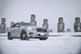 ボルボXC60 T8 Twin Engine AWDインスクリプション(4WD/8AT)【試乗記】
