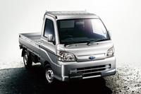 新型「スバル・サンバートラック」