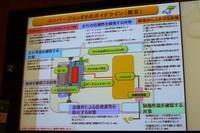EVコンバージョンガイドラインで示される安全対策などをまとめた表。
