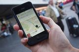 スマホ専用アプリを使った配車サービス「ウーバー」を、大矢アキオがパリで試した。