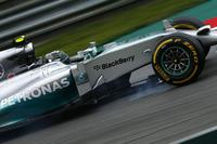 第8戦オーストリアGP決勝結果【F1 2014 速報】の画像