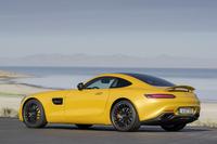 車両重量は「GT」が1540kg、「GT S」が1570kgと、後者の方がわずかに重い。