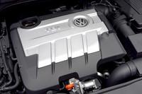 「VWゴルフ」に、ディーゼルエンジン搭載のスポーティグレード登場の画像