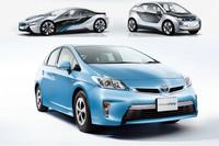 BMWとトヨタ、バッテリー共同研究契約を締結の画像