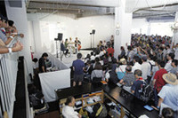 スペシャルDVDと特別小冊子付きの『CG』12月号絶賛販売中!の画像