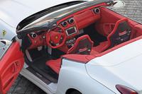 フェラーリ・カリフォルニアに日本限定の特別車