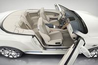 世界限定30台、「ベントレー・コンチネンタルGTコンバーチブル」に特別仕様車登場の画像