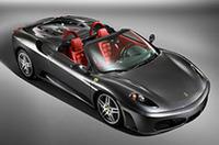 フェラーリ/マセラティ:エタノール対応のスポーツカーに注目【JAIA08】