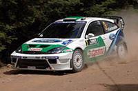 【WRC 2005】チーム・クローズアップ「勝利数歴代2位のフォード」の画像