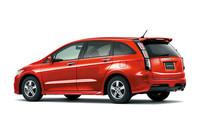 「ホンダ・ストリーム」にエコカー減税対象の新グレード