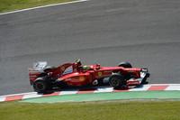 """第15戦日本GP「残り5戦は""""ミニ・チャンピオンシップ""""」【F1 2012 続報】"""