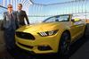 第238回:愛されて50年!「フォード・マスタング」の熱い人気に触れる