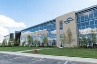 デトロイトに隣接したノバイにあるハーマン・インターナショナルの北米自動車部門本社。2016年1月に開所した。