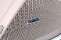 1982年に「業界初のOEM専用設計・工場装着サウンドシステム」(BOSEのオフィシャルウェブサイトより)を開発したというBOSE。キャデラックやビュイック、オールズモビルといったGM車に搭載されたのだとか。