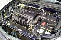 トヨタ WiLL VS1ZZ-FE(4AT)【ブリーフテスト】の画像