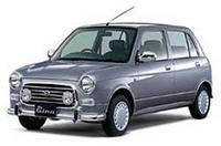 ダイハツの軽「ミラ」が乗用車にの画像