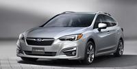 スバルが新型インプレッサの車両概要を発表【ニューヨークショー2016】の画像