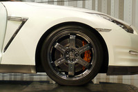日産GT-R、3年目の初マイナーチェンジの画像