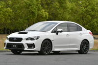 「WRX S4 2.0GT EyeSight」