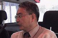 【Movie】トヨタ「ウィッシュ」試乗会で開発者にインタビュー(その2)
