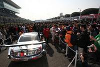 F1、GT、MotoGPに8耐……鈴鹿「モータースポーツファン感謝デー」にファン集結