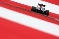 お膝元で苦戦したレッドブル勢。ダニエル・リカルド、ダニール・クビアトともにエンジンの年間規定数を超えたことで10グリッド降格、レースではリカルドが10位入賞で最後の1点を獲得し何とか面目を保ち、クビアトは12位完走。ルノー・ユニットを不調の元凶とする主張は変わらず。(Photo=Red Bull Racing)