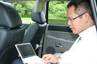 クライスラーLLCのアドバンスド・コネクティビィティ・ストラテジー部のKeefe Leung氏