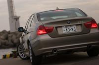 BMW335i(FR/6AT)【ブリーフテスト】