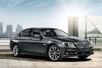 「BMW 5シリーズ グレースライン」
