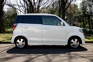 ホンダ軽自動車取材会(中編)【試乗記】